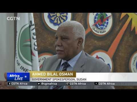 Sudan Welcomes Trump's 'Muslim Ban' Reversal