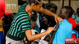 43 Killed In Measles Outbreak In Sudan