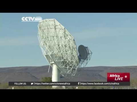 Universe To Be Observed From South Africa's Square Kilometre Array