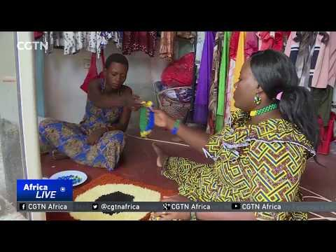 Special Needs Couple In Tanzania Determined To Succeed