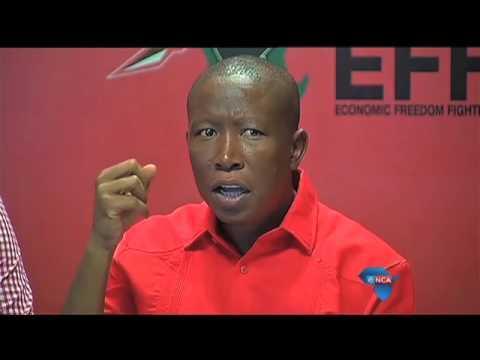 Ibuyela Enkantolo I-EFF