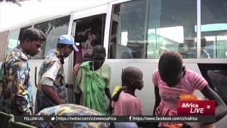 Humanitarian Situation Worsens In South Sudan
