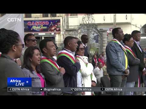 Protest Continue In Madagascar After Government Nomination