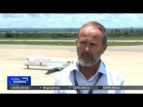 Zimbabwe: New Locally Owned Carrier Rainbow Airlines Takes To The Skies