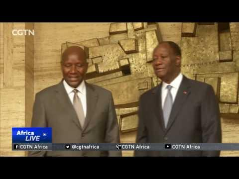 Ivorian Prime Minister Resigns, Dissolves Government