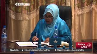 Somalia's New Tough Law Against Sex Abuse