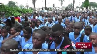 Schools In Cameroon Re-open Under Tight Security