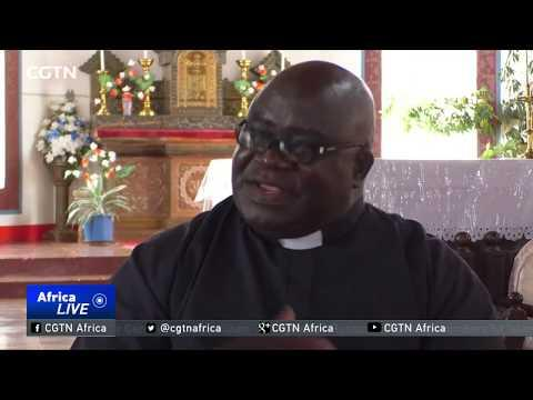 Priest Says Mugabe Glowed After Signing Resignation Letter