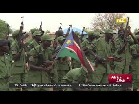 South Sudan's First Vice President Taban Deng Gai Visits Khartoum, Pledging Peace