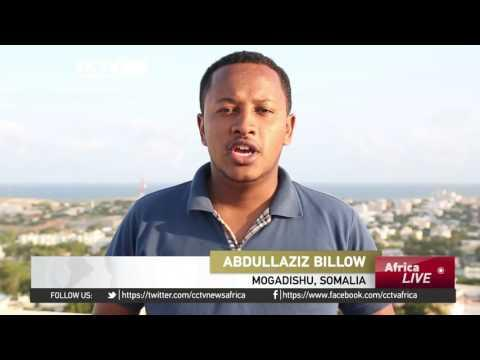 Mogadishu Attack: Militants Storm Somali CID Headquarters