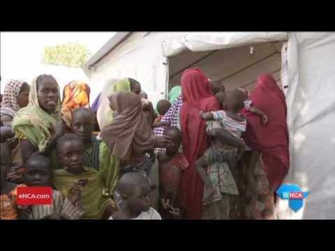 Malnutrition's Killing Nigerian Children
