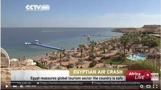 Egypt Reassures Global Tourism Sector The Country Is Safe