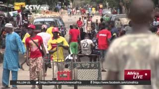 Guineans Await Vote Counting Results After Peaceful Poll