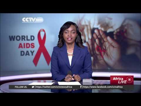 South Africa Launches Massive HIV Vaccine Trial