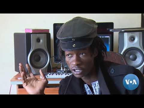 Zimbabwe Singer Fires Musical Warning Shot Against Repression By Security Forces