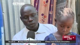 Conflict Taking A Toll On Living Conditions In South Sudan