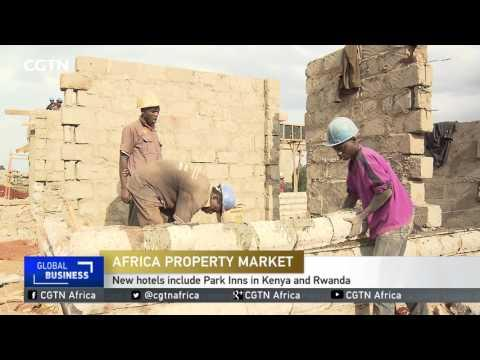 Africas Property Market Oversupply Plagues Commodity-exporting Countries