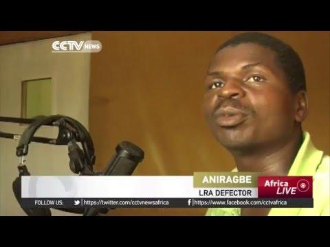CAR Fight LRA Militia Using Radio Waves