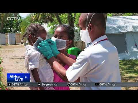 Health Authorities Say No Need For South Africans To Worry Over Plague