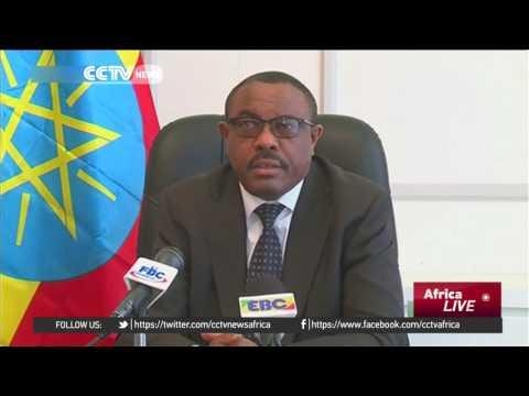Ethiopia's Government Declares State Of Emergency To Restore Order
