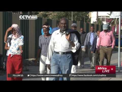 Massive Cabinet Reshuffle In Ethiopia In Wake Of Unrest