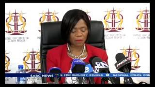 Role Of The Public Protector : Madonsela