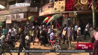 Uganda's Currency Raises Concerns