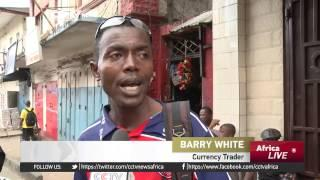Sierra Leone After Ebola