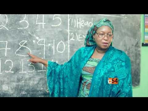 Nigeria Girls' Education