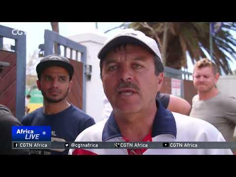 SA: Proteas Fans Disappointed With Australia's Ball Tampering Incident
