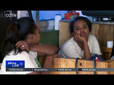 New Eatery In Ethiopia Trying To Close The Gender Gap In Jobs