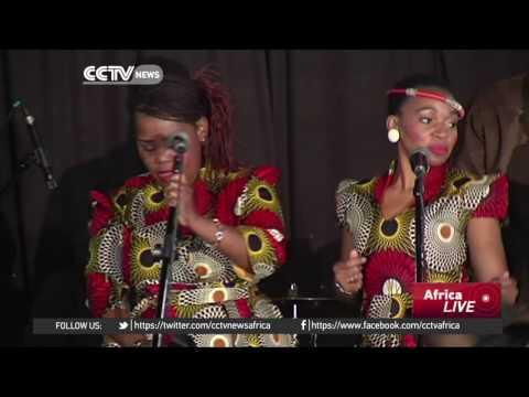 South Africa Using Music To Bridge The Ethnic Divide