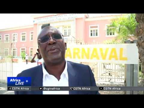 Angola Celebrates Annual Carnival Despite Financial Cut-backs