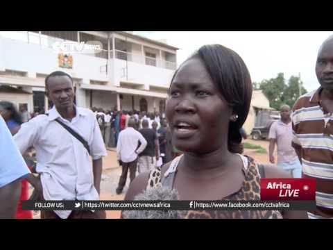 Juba Authorities Say Foreign National Evacuations Aren't Necessary