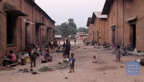 DRC: Ethnic Militias Attack Civilians In Katanga