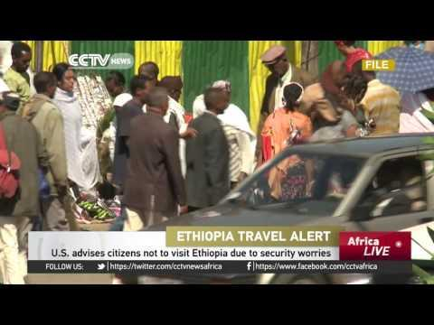 Ethiopia Unhappy With U.S. Travel Ban