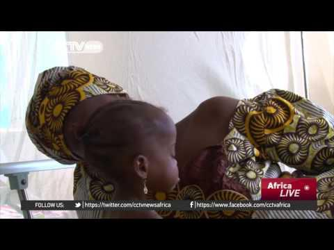 Thousands Of Children In North-eastern Nigeria At Risk Of Starvation
