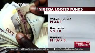 Nigeria's Ruling Party Releases Details Of Funds Lost Under Jonathan