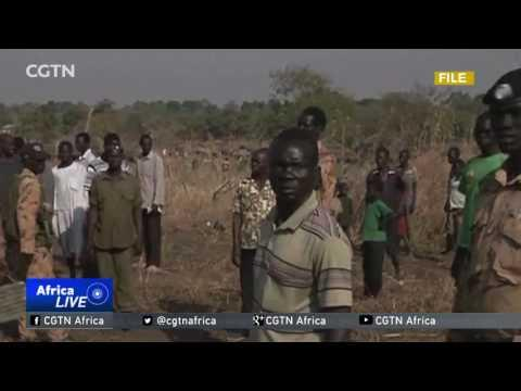 South Sudan Wracked By Insecurity Since Independence In 2011