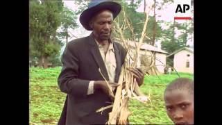 Rwanda/Uganda - Refugee Crisis
