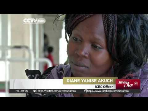 Kodok Hospital Reopens To Patients In South Sudan.