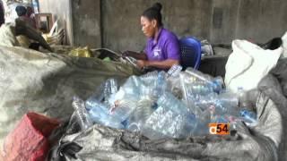 Lagos Recycling Company