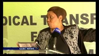 ANCWL's Elective Conference To Discuss Woman President For SA