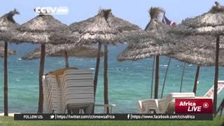 Tunisia's Tourism Industry Plumets After Sousse Attack