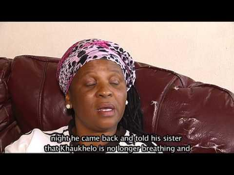 Leihlo La Sechaba - Women Killings