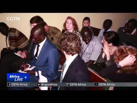 South Sudan Trial: Witnesses Recount Events In Case Involving 12 Soldiers