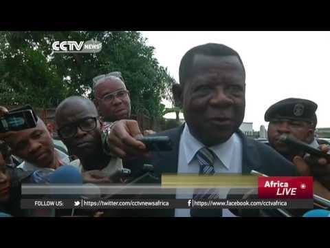Influential Church Mediating Talks Between DR Congo's Gov't And Opposition