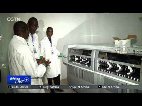 Meet The Senegalese Scientist That Helped To Discover New Strain Of HIV
