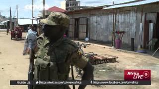 Ugandan Troops Stay In South .Sudan Threat To Peace Deal