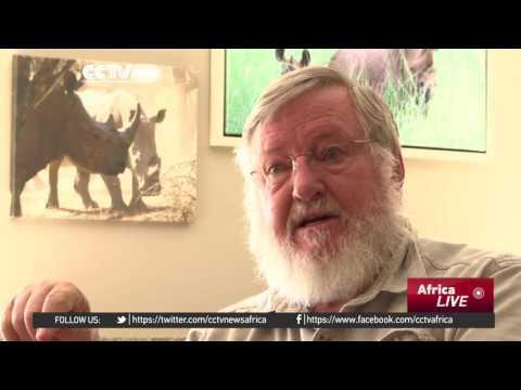 Rhino Farmer Wants Trade In Rhino Horn To Be Legalised